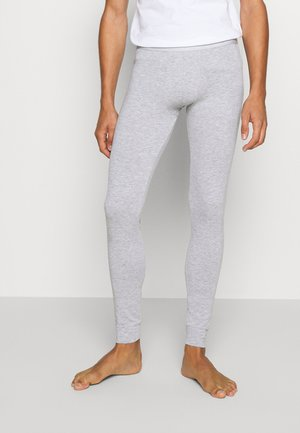 Base layer - mottled grey