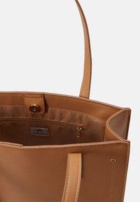 Anna Field - Tote bag - light brown - 2