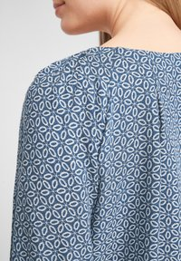 s.Oliver - Blouse - faded blue embroidery - 5
