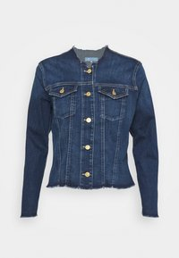 JACKET BAIR DUCHESS - Denim jacket - mid blue