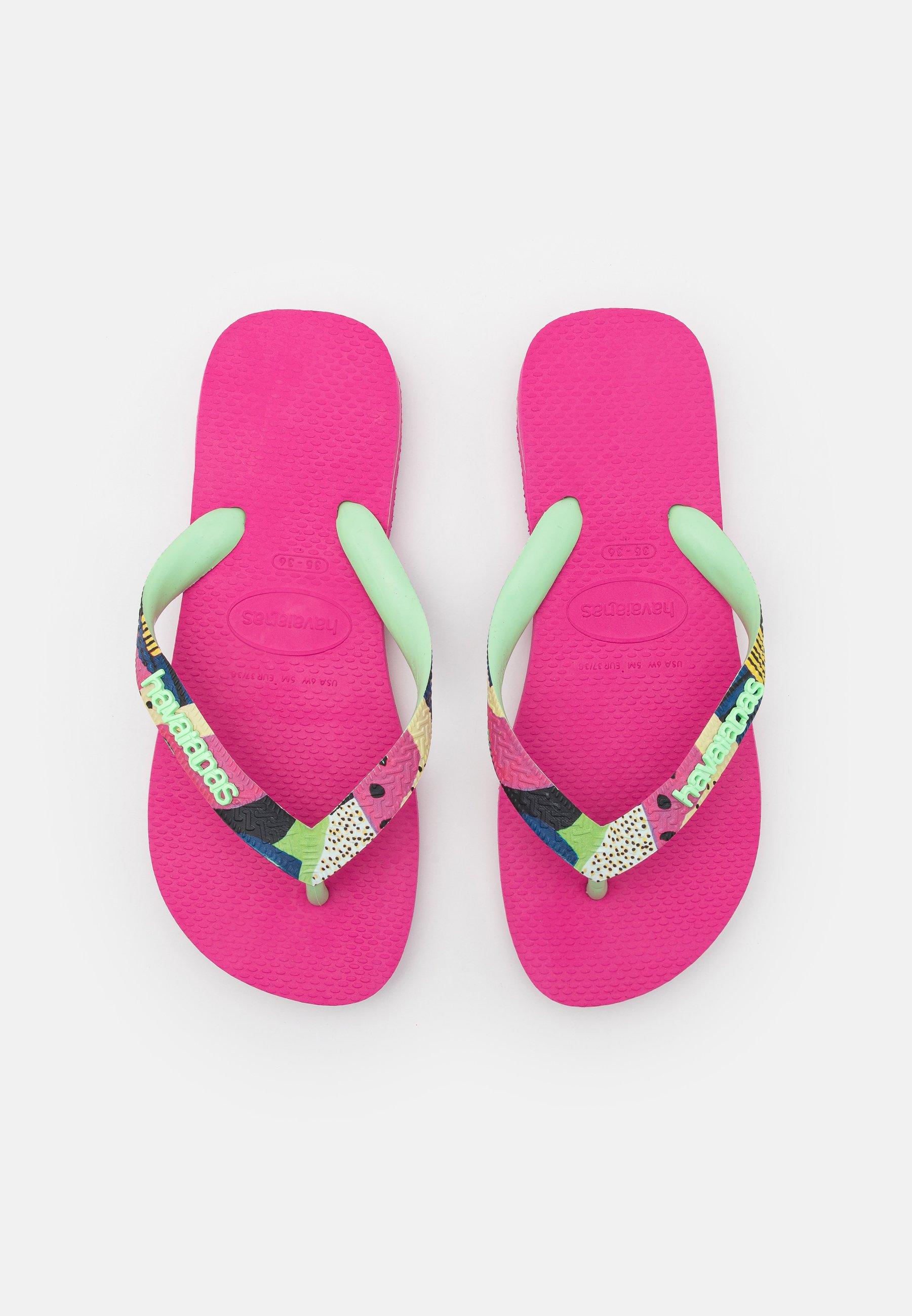 Women TOP VERANO - Pool shoes
