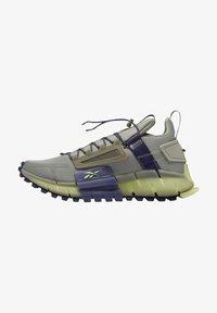 Reebok - Sneakers - grey - 0