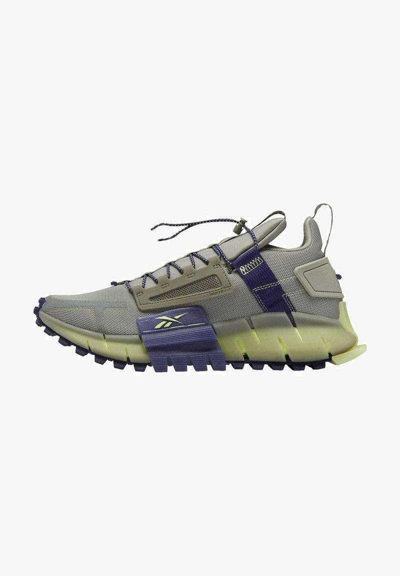 Reebok - Sneakers - grey