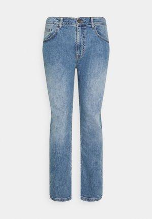 BERLIN - Slim fit jeans - heaven blue