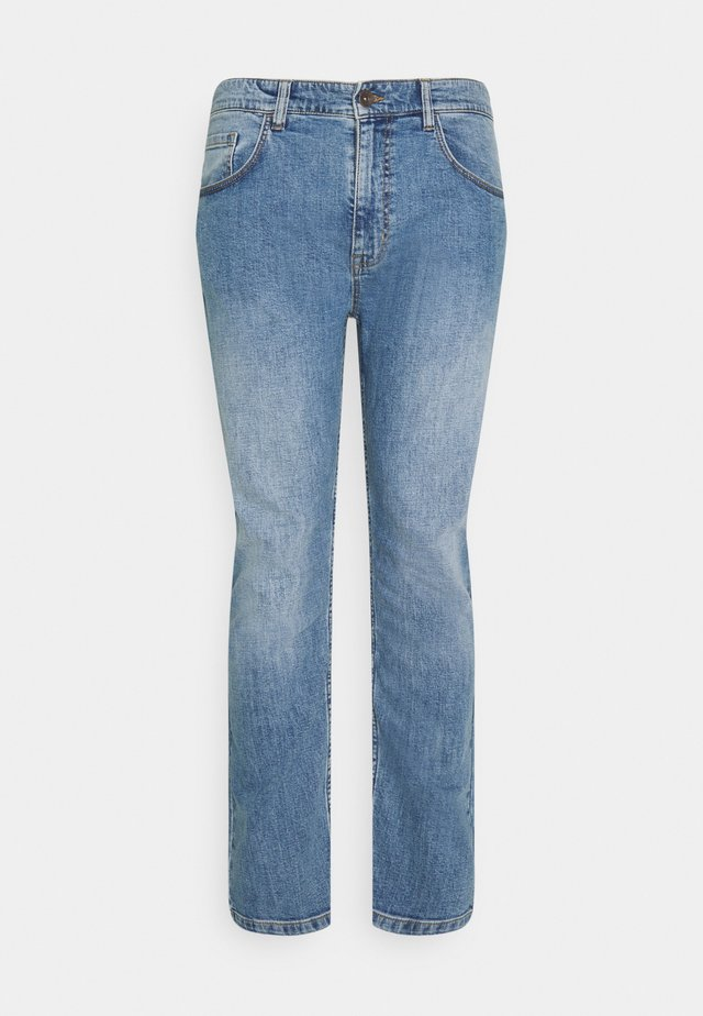 BERLIN - Slim fit jeans - heaven blue