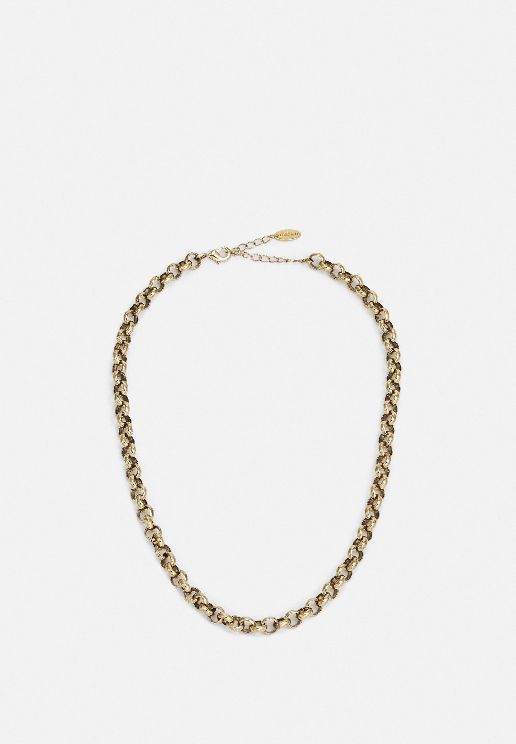 Damen ROUND LINK CHAIN - Halskette