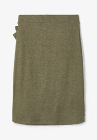 LMTD - WICKEL - Wrap skirt - ivy green - 1