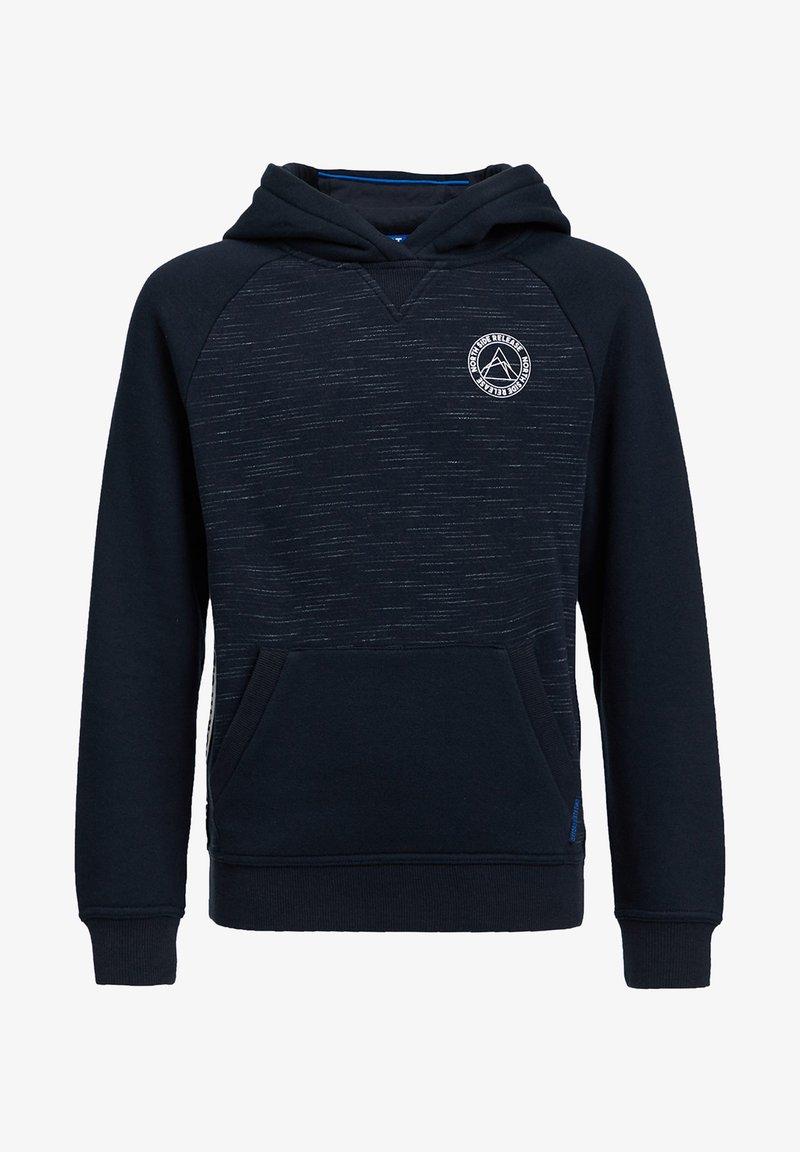 WE Fashion - Hoodie - dark blue