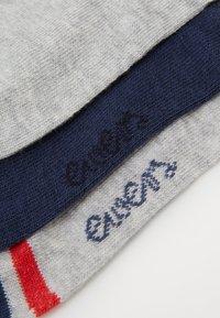 Ewers - SNEAKER SPORTIV 5 PACK - Ponožky - grey - 1