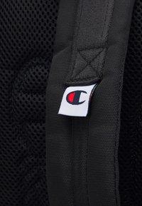 Champion Reverse Weave - BACKPACK UNISEX - Rugzak - black - 3