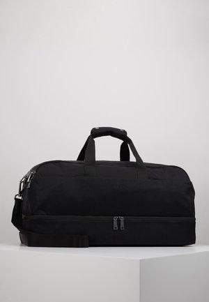 MARCONI THALIS TRAVELBAG - Weekendbag - black