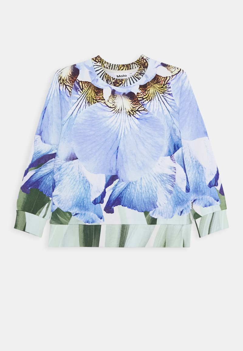 Molo - MARINA - Sweatshirt - blue