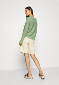 ONLY - ONLGEENA - Jumper - hedge green - 2