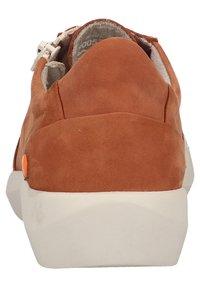 Softinos - Sneakersy niskie - tan - 2