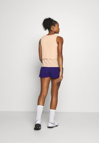 Nike Performance - DRY - Funkční triko - guava ice/black - 2