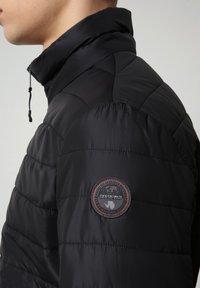 Napapijri - ACALMAR - Winter jacket - black - 3