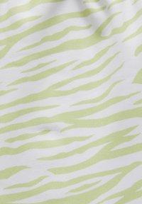 PULL&BEAR - MIT ZEBRAMUSTER - Bikini bottoms - lilac - 6
