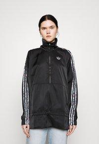 adidas Originals - Windbreaker - black - 0