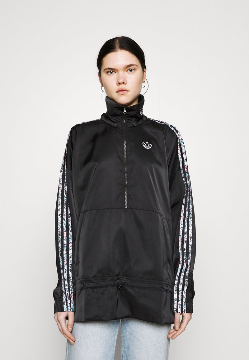 adidas Originals - Windbreaker - black