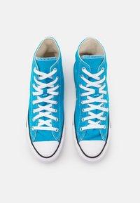 Converse - CHUCK TAYLOR ALL STAR - Höga sneakers - sail blue - 3