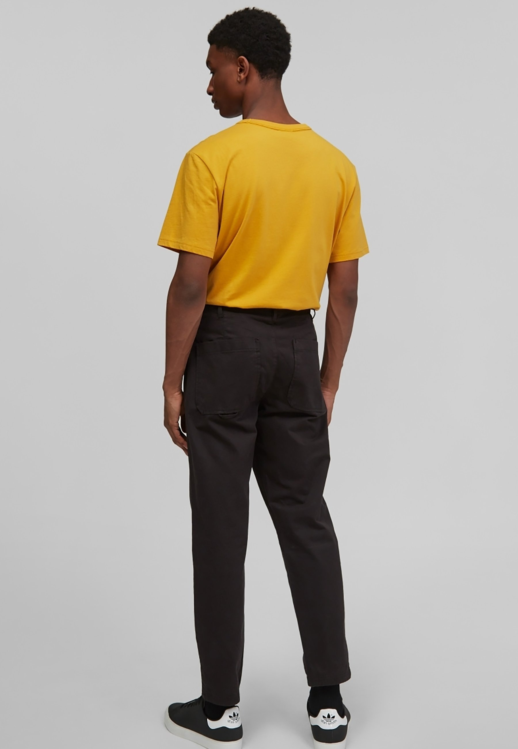 Homme WORKER PANTS - Chino