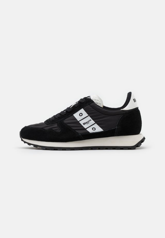 MERRILL - Sneakers laag - black