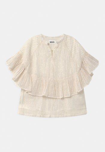 RENEE - Blouse - white