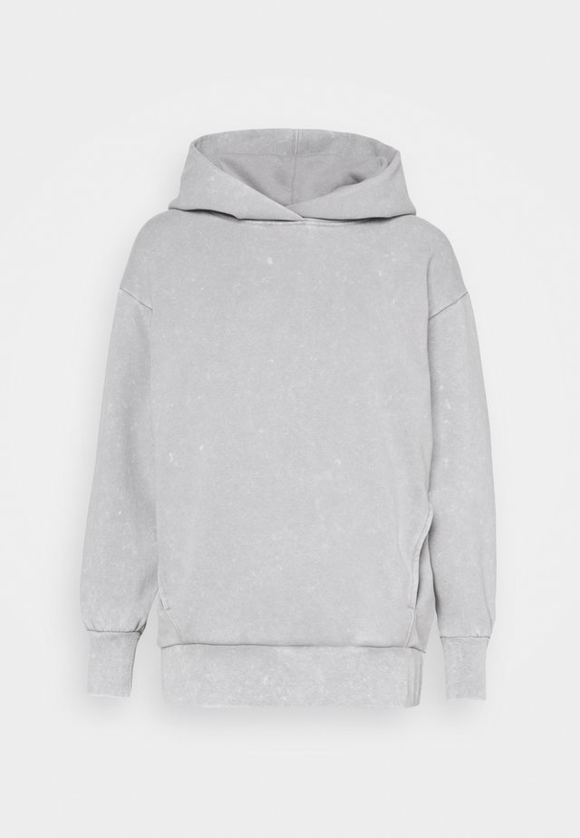 Sweatshirt - medium grey