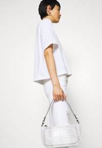 ONLY - ONLCORAL - Jeans Skinny Fit - white - 3