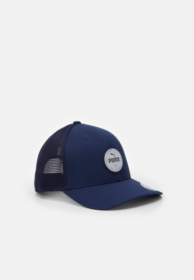 GOLF WEAR - Gorra - peacoat