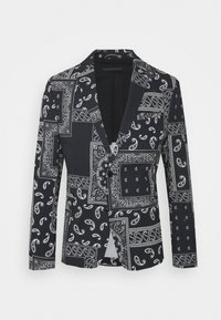 DRYKORN - HURLEY - Suit jacket - dark blue - 0
