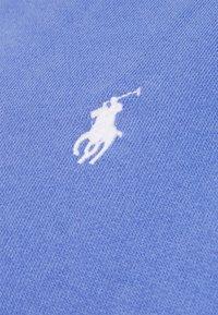 Polo Ralph Lauren - PONCHO LONG SLEEVE - Sweatshirt - harbor island blue - 2