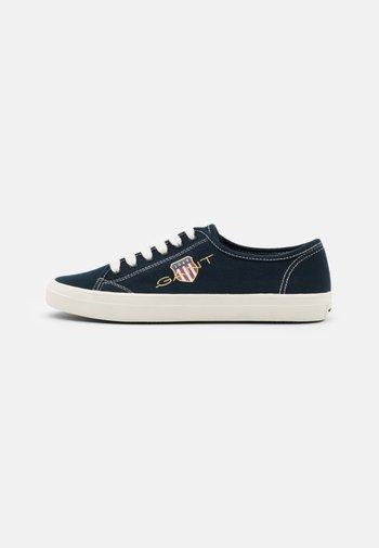 PILLOX  - Sneakers basse - marine