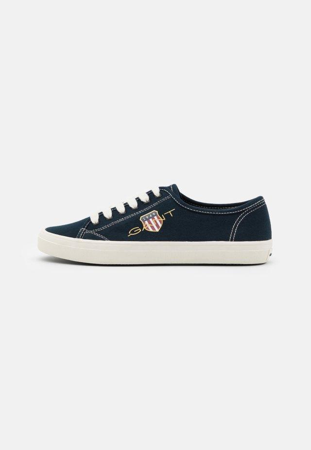 PILLOX  - Sneakersy niskie - marine