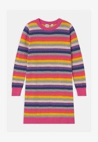 GAP - GIRL UNITY  - Jumper dress - multi-coloured - 0