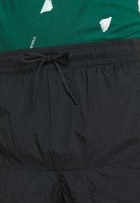 adidas Performance - SPORT SHORT - Sports shorts - black - 3