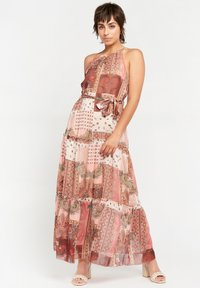 LolaLiza - Maxi dress - rust - 0