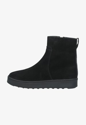 Classic ankle boots - schwarz 1