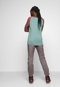 Mammut - CAMIE PANTS WOMEN - Broek - shark - 2