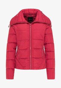 faina - Light jacket - rot - 4