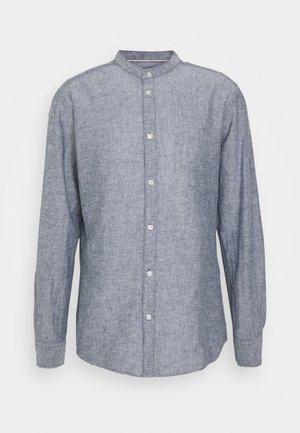 ONSCAIDEN SOLID MAO - Shirt - dark blue