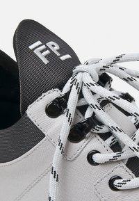 Filling Pieces - LOW TOP GHOST RADAR - Trainers - light grey/dark grey - 4