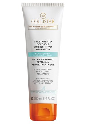 ULTRA SOOTHING AFTER SUN REPAIR TREATMENT - After sun - -
