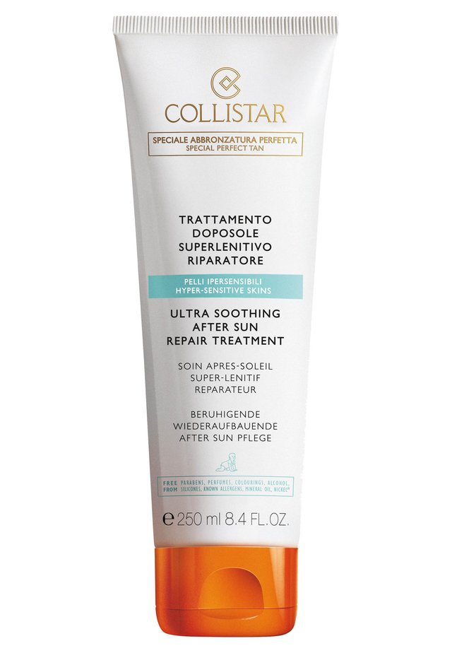 ULTRA SOOTHING AFTER SUN REPAIR TREATMENT - After-Sun - -
