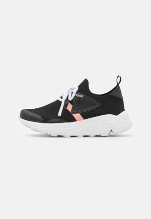 HORIZON - Sneakersy niskie - black