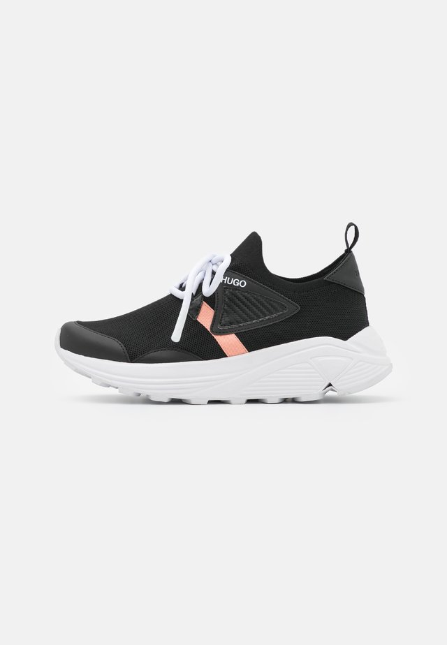 HORIZON - Zapatillas - black