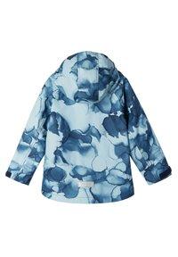 Reima - SCHIFF - Waterproof jacket - navy - 1