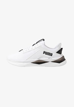 LQDCELL SHATTER XT GEO - Sports shoes - white/black