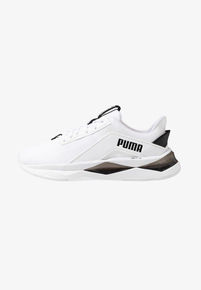 LQDCELL SHATTER XT GEO - Sportovní boty - white/black