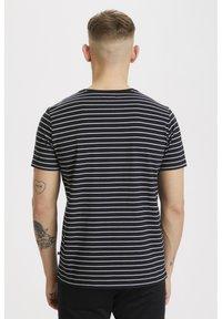 Matinique - JERMANE SAILOR - Print T-shirt - black - 2
